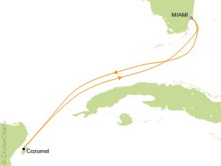 Royal Caribbean Caribbean Cruise 4 Nights From Miami