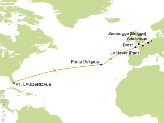 Celebrity Trans Atlantic Cruises Cruise 14 Nights From Fort Lauderdale Celebrity Apex April 30 2022 Icruise Com